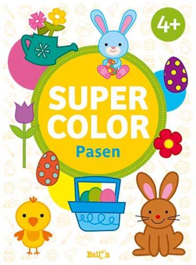 Super color Pasen