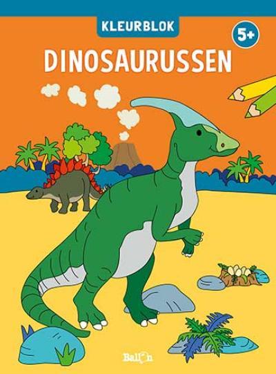 Dinosaurussen 5+