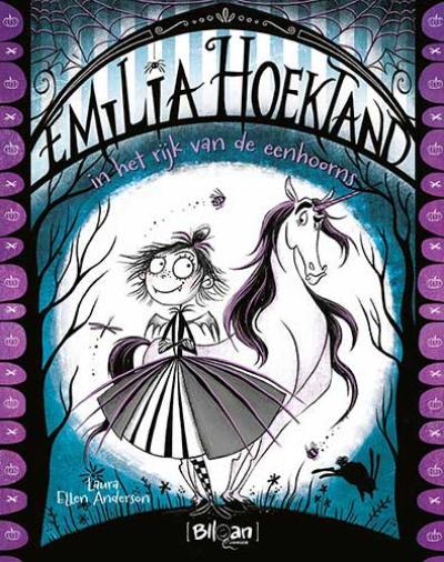 2 Emilia Hoektand in het rijk van de eenhoorns