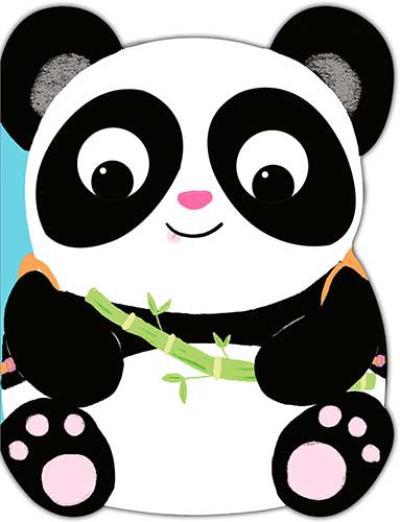 Thomas' woudavontuur (panda)