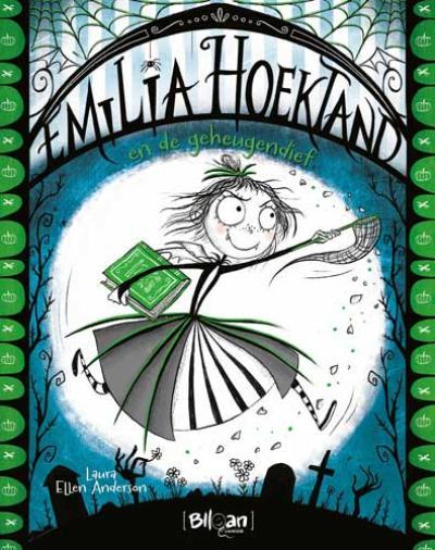 3 Emilia Hoektand en de geheugendief