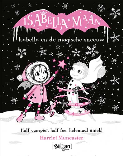 8 Isabella Maan – Isabella en de magische sneeuw