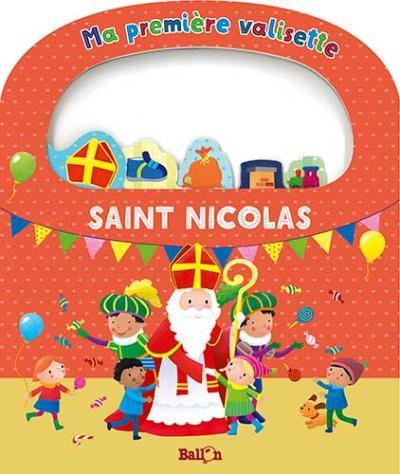 Ma première valisette – Saint-Nicolas