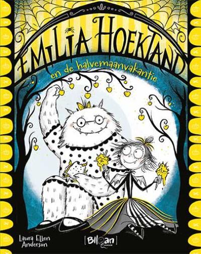 4 Emilia Hoektand en de halvemaanvakantie