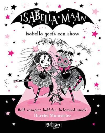 10 Isabella Maan geeft een show