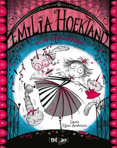 6 Emilia Hoektand en de eenhoornkatjes