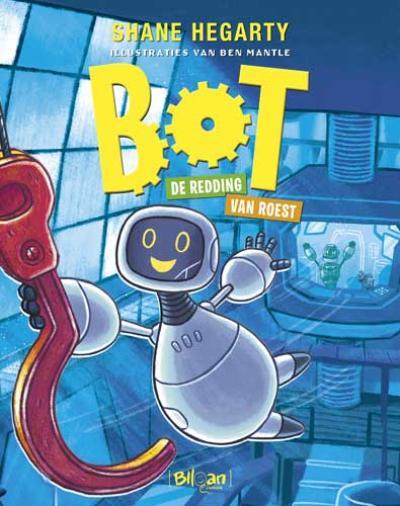 2 Bot. De redding van Roest