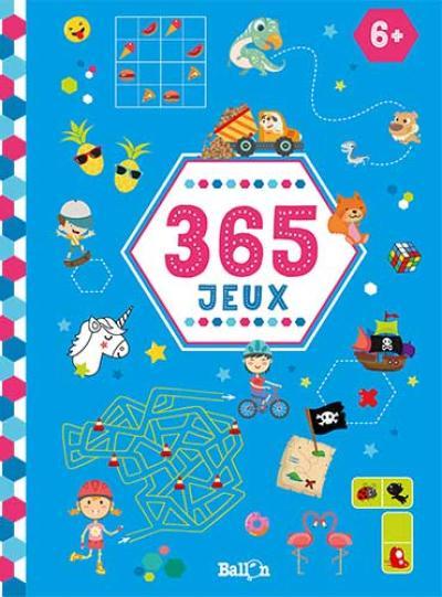 365 jeux 6+