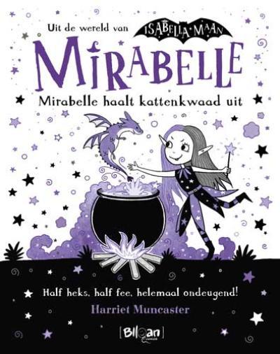 1 Mirabelle haalt kattenkwaad uit