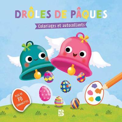 Drôles de Pâques
