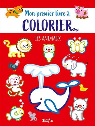 Les p'tits canards coloriages – Les animaux
