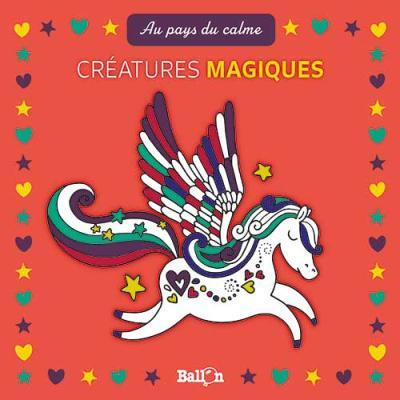 Créatures magiques (format carré)