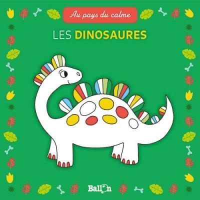 Les dinosaures (format carré)