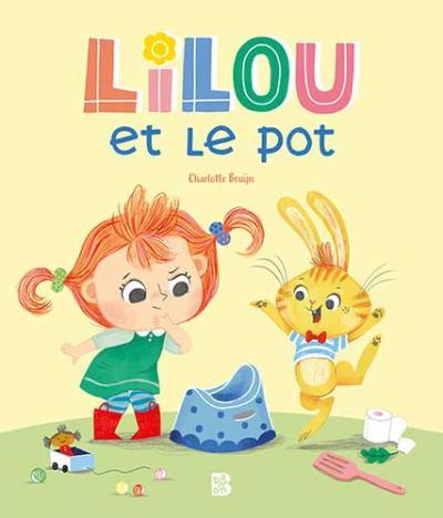 Lilou et le pot