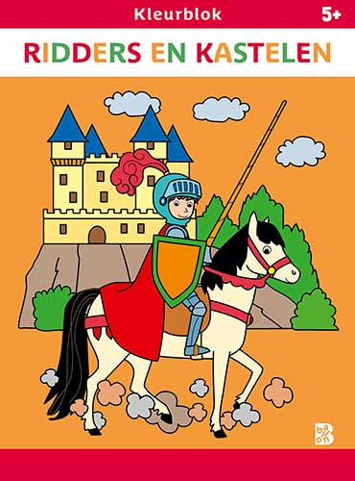 Ridders en kastelen  (5+)