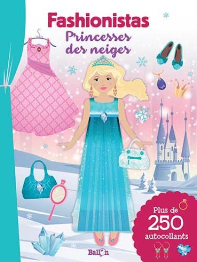 Princesses des neiges