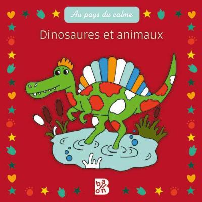 Dinosaures et animaux