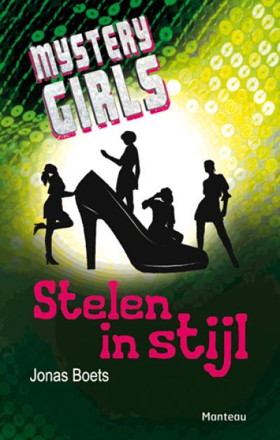 Mystery Girls 2 – Stelen in stijl