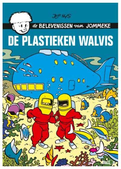 7 De plastieken walvis
