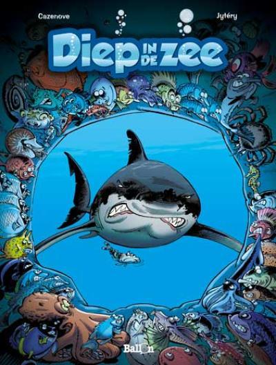 1 Diep in de zee deel 1