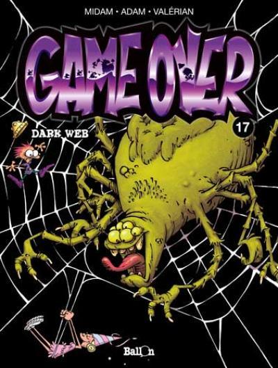 17 Dark web