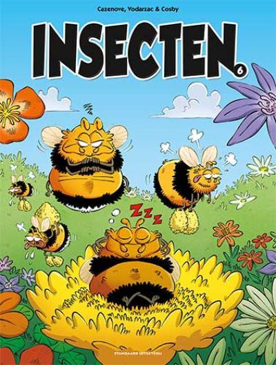 6 Insecten deel 6