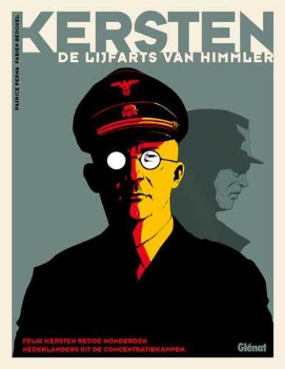 De lijfarts van Himmler