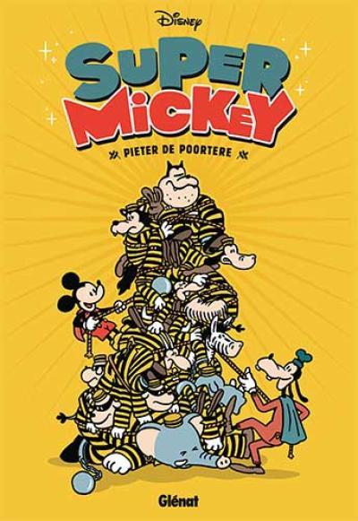 Super Mickey (Pieter de Poortere)