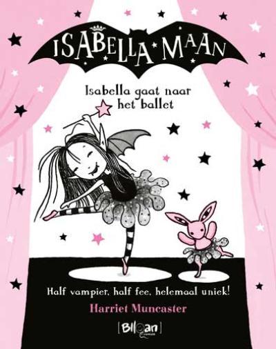 4 Isabella gaat naar het ballet
