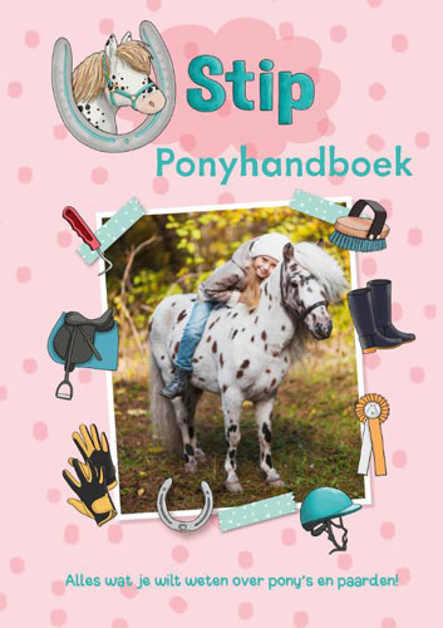 Ponyhandboek