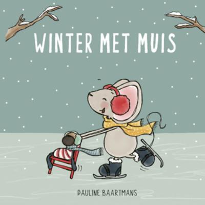 Winter met Muis